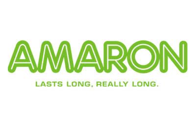 Logo Amaron