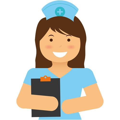 Image infirmière