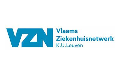 Logo du Réseau Santé Flamand pour la région de Louvain