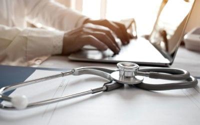 Covid-19 : un nouvel outil web qui épaule les MG dans le suivi de leurs patients