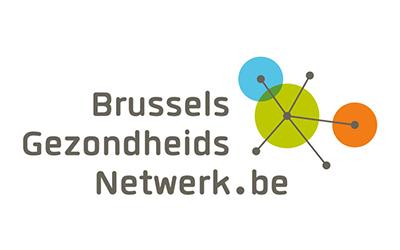 Logo Réseau Santé Bruxellois