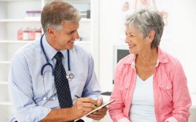 Vertrouwen in het delen van gezondheidsgegevens