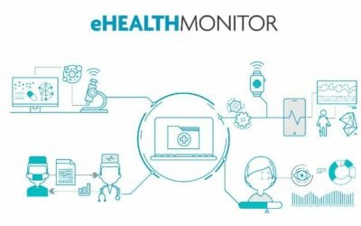 eHealth Monitor Eindrapport