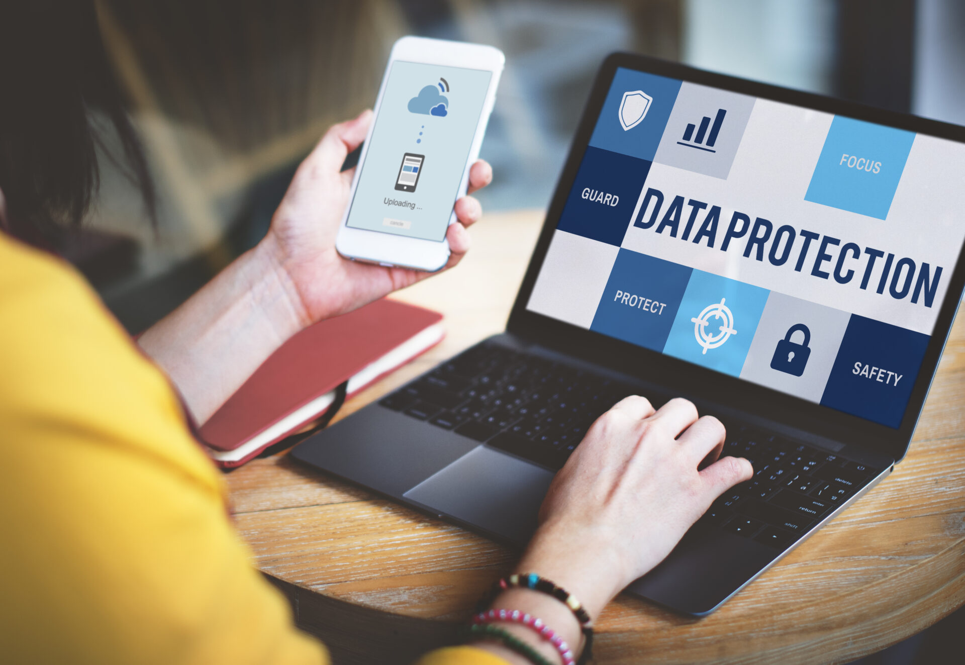 Brussels Health Network - Data protection