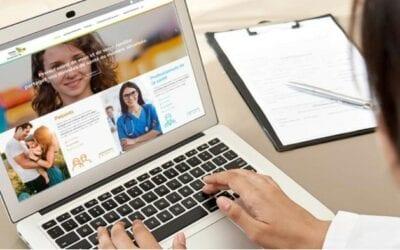 Het delen van gezondheidsgegevens via het Brussels Gezondheidsnetwerk